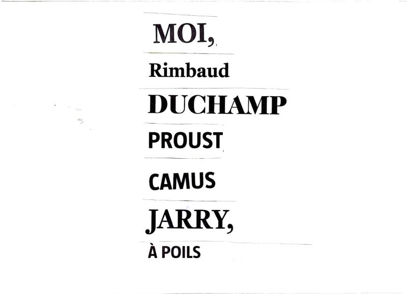 Moi Rimbaud