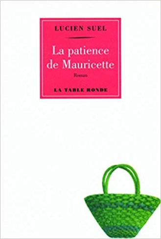 patience mauricette couverture